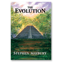 Purchase The Evolution